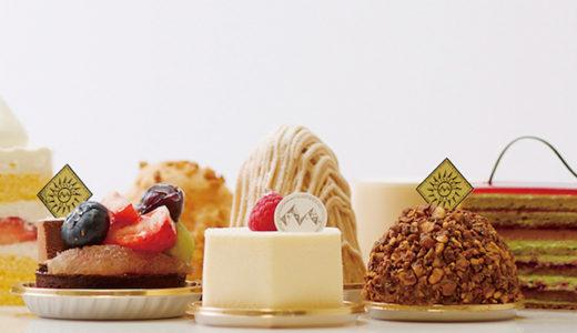 上品な甘さにうっとり♡私が一番好きなケーキ屋さん「モンサンクレール」