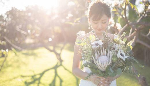 my wedding report 5 〜一目惚れしたウエディングドレス〜