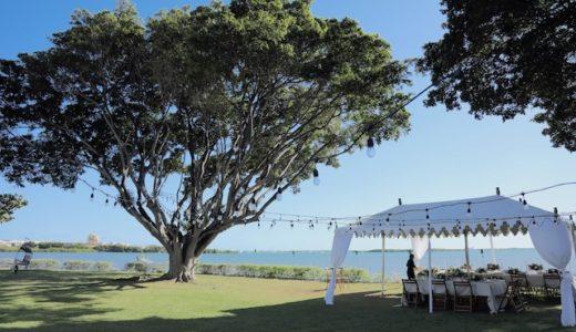 my wedding report 6 〜貸切ガーデン〜