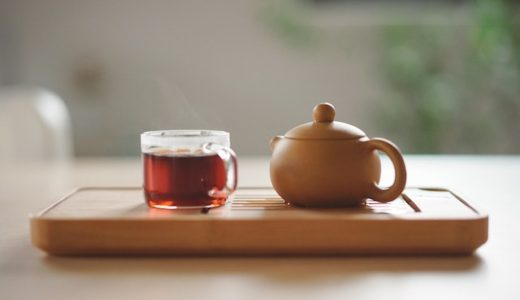 わたしの可愛いお茶ともだち